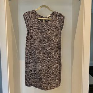 Joie Silk Dress NWOT